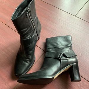 Cole Haan Valerie ankle boots